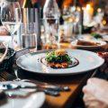 Servicekraft Gastronomie